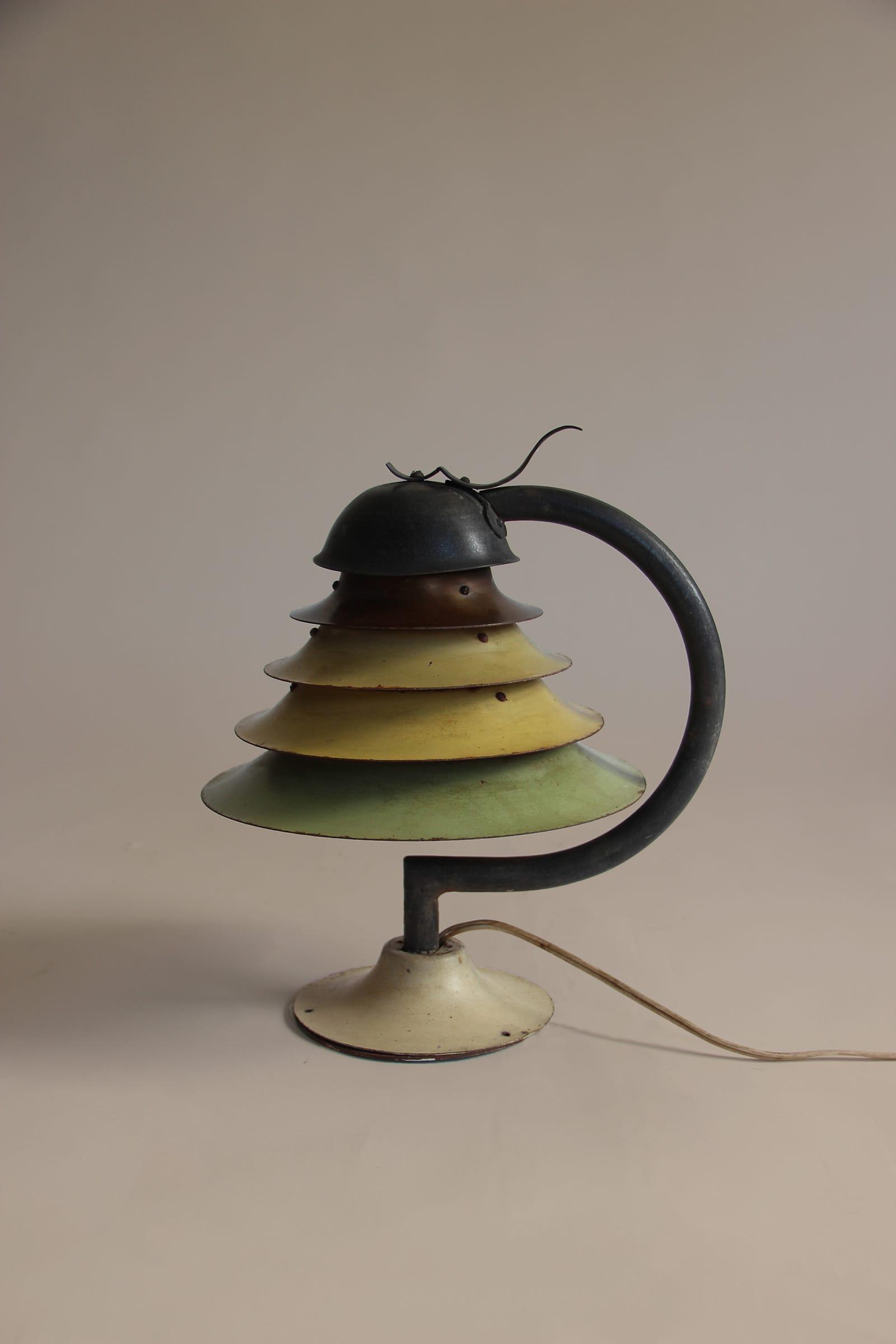 1920s LAMP