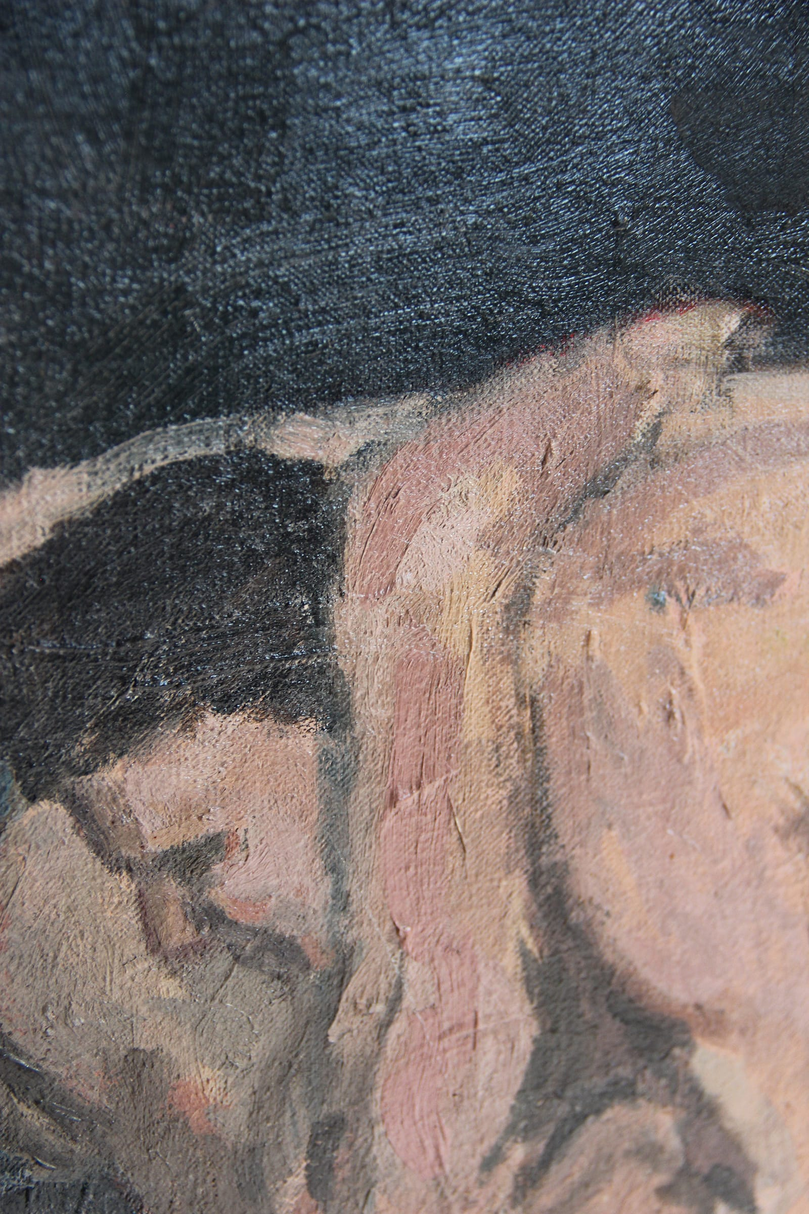 1960s PAINTING
