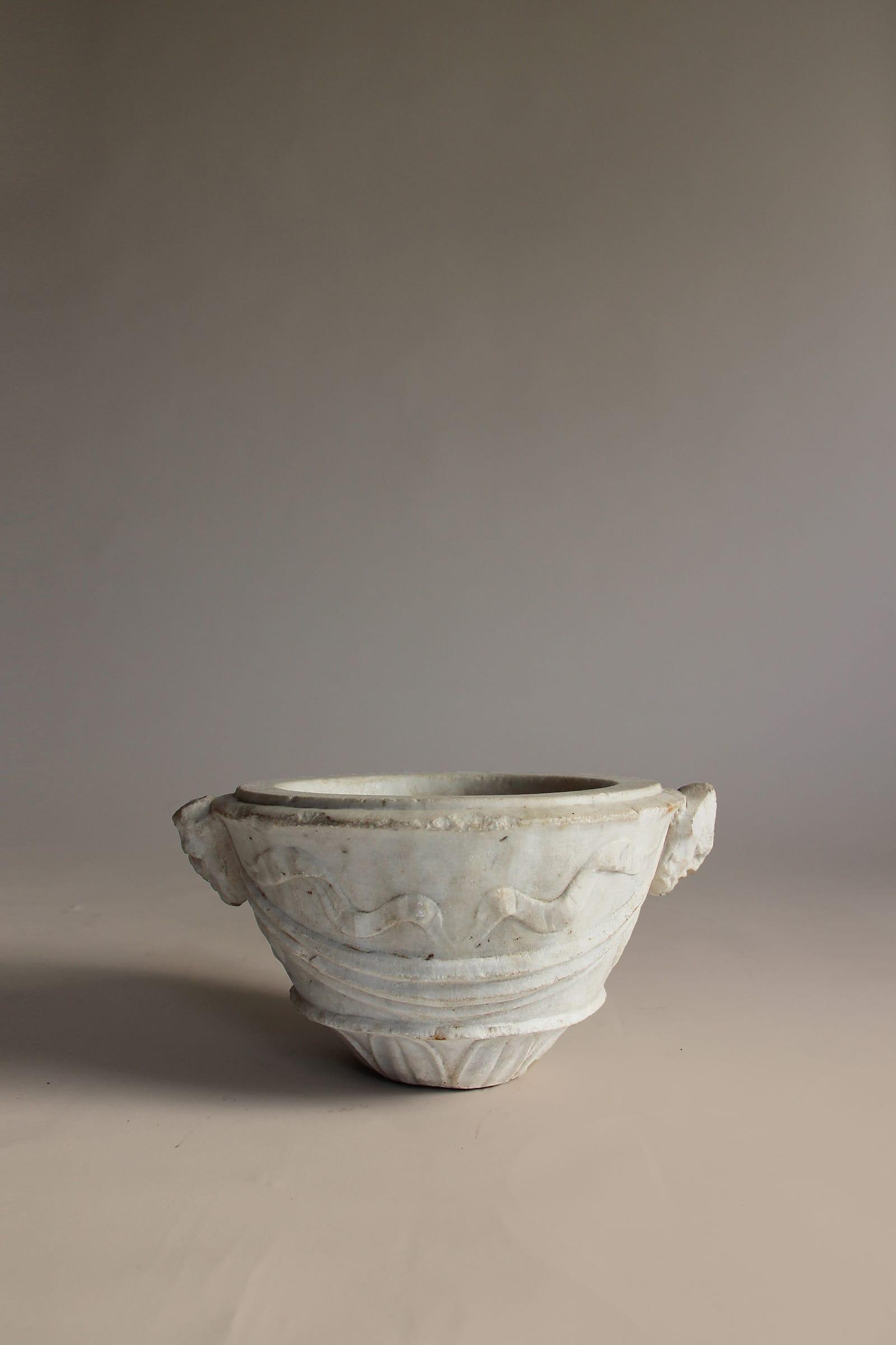 16th CENTURY BOWL